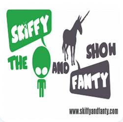 Hugo Fancasts-SkiffyFanty